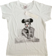 DEAR JESSIE (COMIC RELIEF) - OFFICIAL RED NOSE DAY UK T-SHIRT